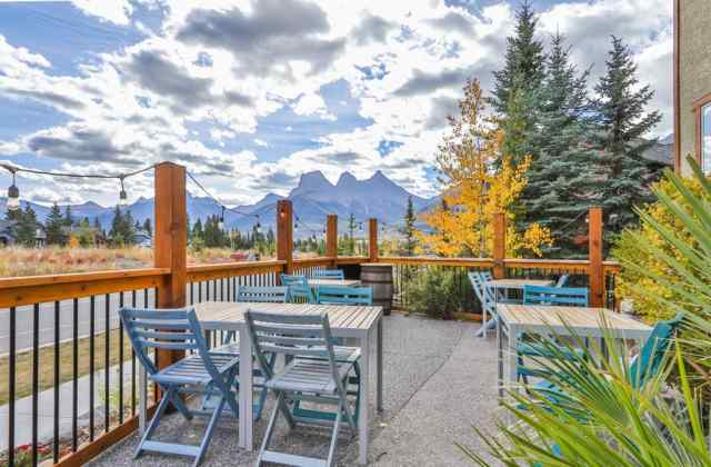 MLS® #A1054863 709/713 Benchlands Trail T1W 3G9 Canmore