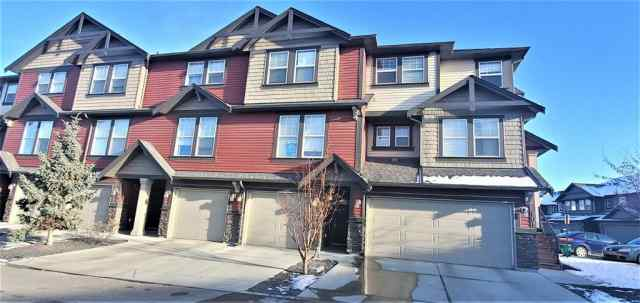 802, 1086 Williamstown Boulevard NW in Williamstown Airdrie MLS® #A1055251