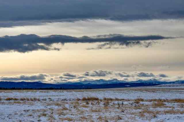 Springbank real estate  Range Road 33  in Springbank Rural Rocky View County