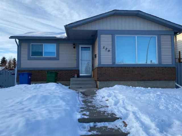Beddington Heights real estate 120 Bernard Close NW in Beddington Heights Calgary