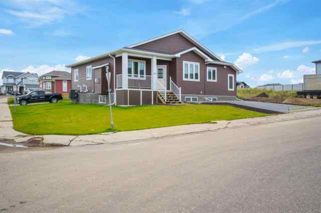 Beacon Hill real estate 101 Beaverlodge Close in Beacon Hill Fort McMurray