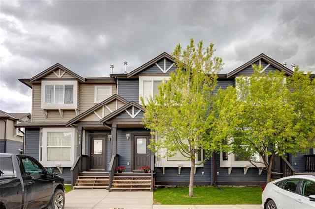 903, 2066 Luxstone Boulevard SW in Luxstone Airdrie MLS® #A1058287
