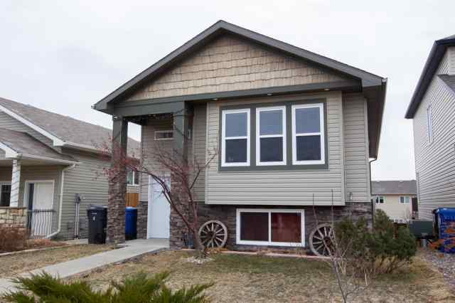 752 Mt Sundance LANE W in Sunridge Lethbridge MLS® #A1058410