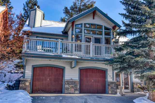 135 Benchlands Terrace T1W 1G2 Canmore