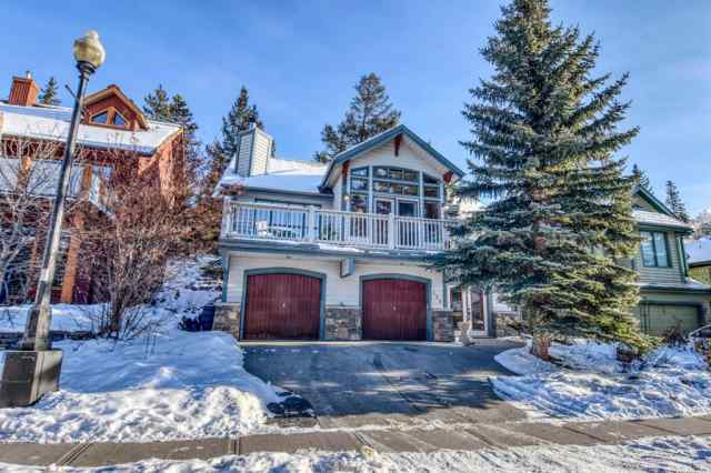 MLS® #A1059001 135 Benchlands Terrace T1W 1G2 Canmore