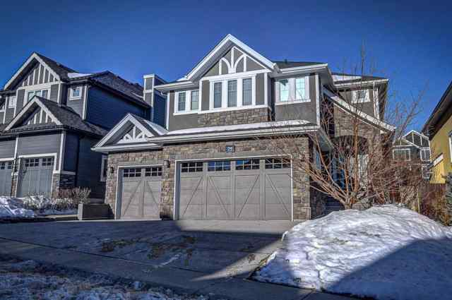 75 Aspendale  Way SW in  Calgary MLS® #A1059070