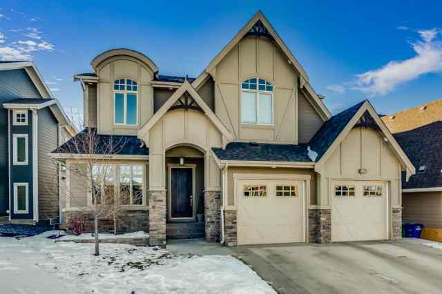 645 Coopers Crescent SW in Coopers Crossing Airdrie MLS® #A1060046