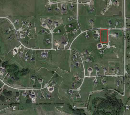 Springbank real estate 5 Swift Creek Green in Springbank Rural Rocky View County