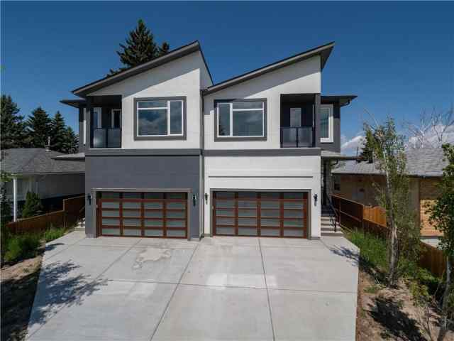 124 42 Avenue NW in Highland Park Calgary MLS® #A1060567