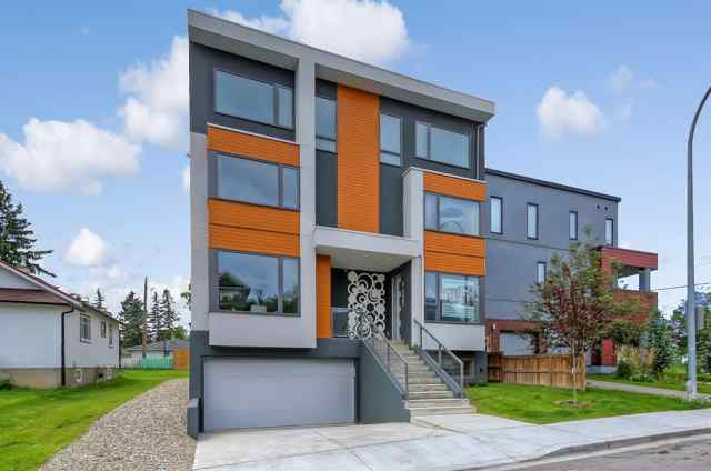 Bankview real estate 1, 2605 15 Street SW in Bankview Calgary