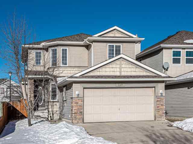 149 West Ranch Place SW in  Calgary MLS® #A1060894