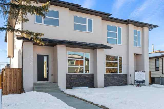 Bowness real estate 4645 84 Street NW in Bowness Calgary