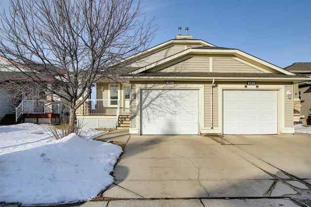 487 Stonegate Way NW in Stonegate Airdrie MLS® #A1061279