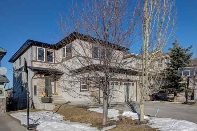 117 PANAMOUNT Point NW in Panorama Hills Calgary MLS® #A1061703
