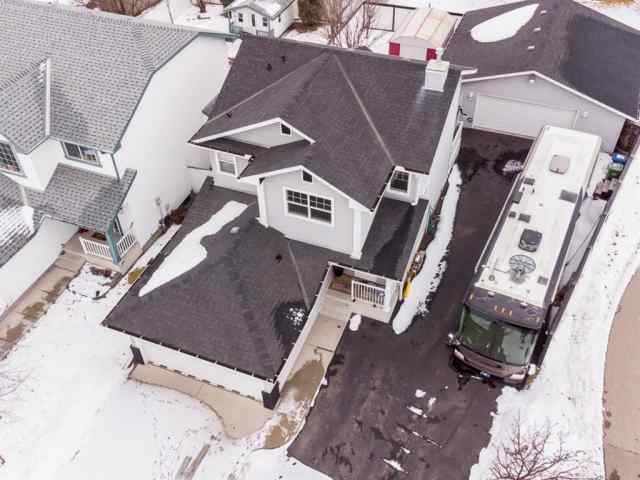2007 Woodside  Boulevard NW in Woodside Airdrie MLS® #A1062068