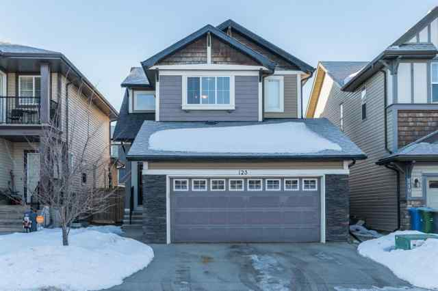 Auburn Bay real estate 123 AUBURN GLEN Way SE in Auburn Bay Calgary