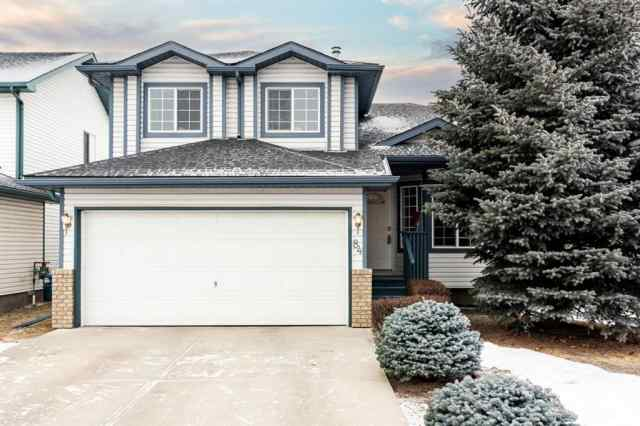 84 Creek Gardens Close NW in Silver Creek Airdrie MLS® #A1063715