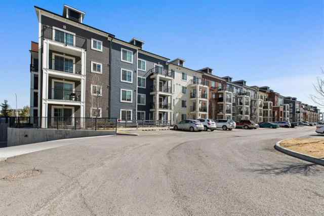 1409, 99 Copperstone Park SE in  Calgary MLS® #A1063793