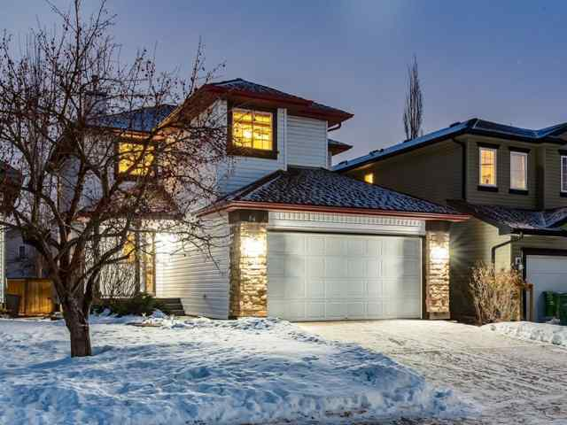 84 DOUGLAS RIDGE Green SE in  Calgary MLS® #A1063916