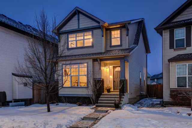 436 CRANBERRY Circle SE in  Calgary MLS® #A1063966