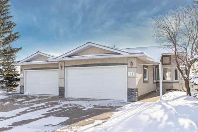 MLS® #A1066908 21 Arbour Cliff Close NW T3G 3W5 Calgary