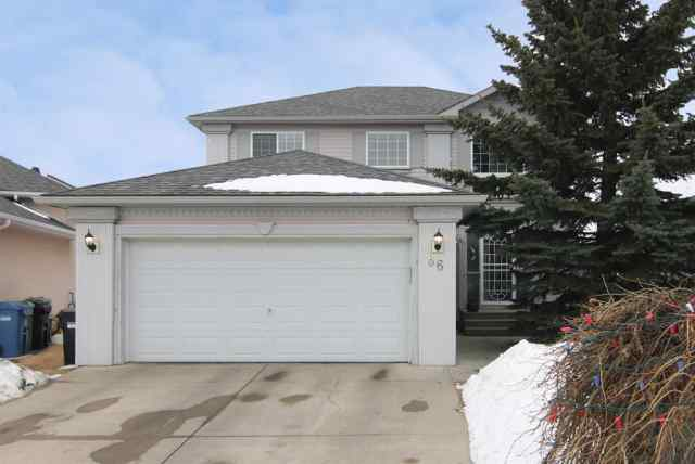 Arbour Lake real estate 66 Arbour Ridge Park NW in Arbour Lake Calgary