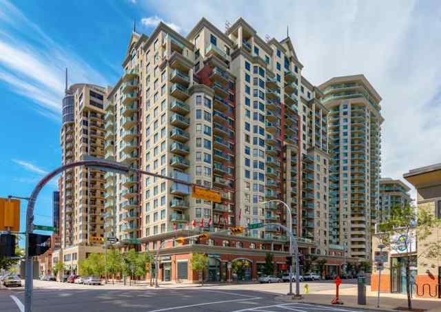 Unit-1908-1111 6 Avenue SW in Downtown West End Calgary MLS® #A1074483