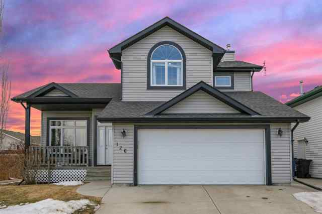 NONE real estate 120 Carriage Lane Road in NONE Carstairs