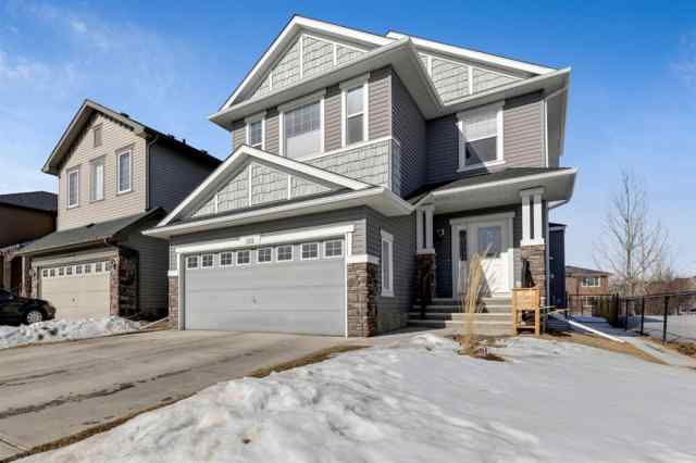 102 Ravenscroft Green SE in Ravenswood Airdrie MLS® #A1076826