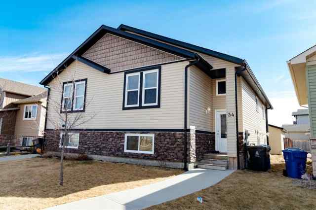 34 Mt. Sundance Road in Sunridge Lethbridge MLS® #A1079468