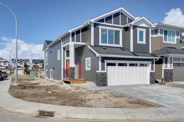 224 Reunion Loop in Reunion Airdrie MLS® #A1082543