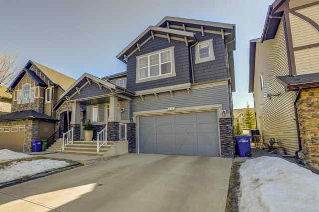 615 Coopers Square SW in Coopers Crossing Airdrie MLS® #A1085337