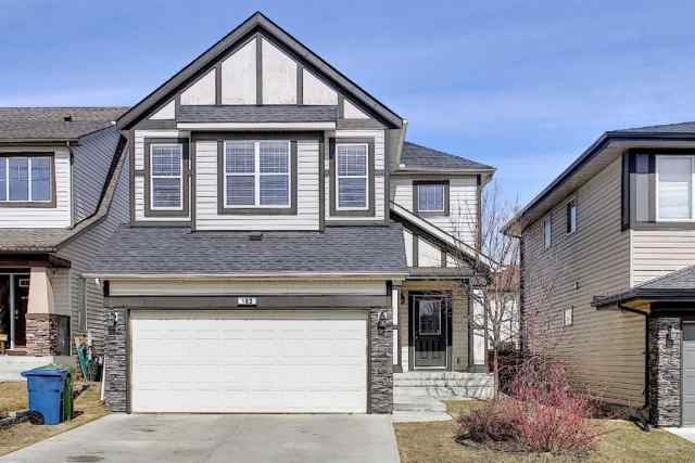 192 Reunion Close NW in Reunion Airdrie MLS® #A1089777