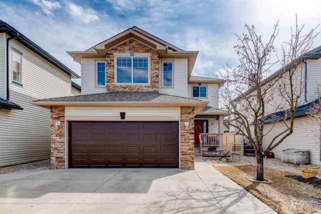 118 Coopers Close SW in Coopers Crossing Airdrie MLS® #A1090564