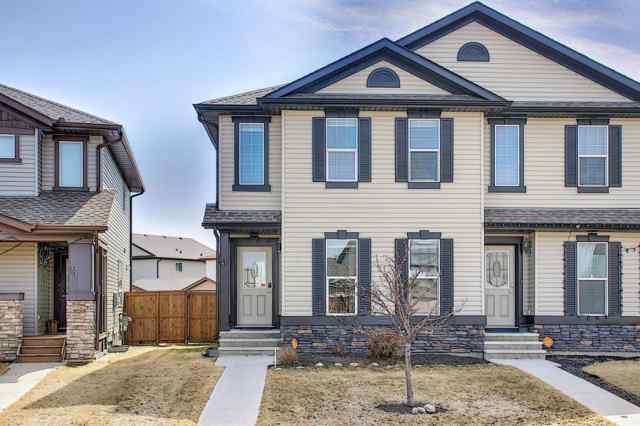 47 Luxstone Point SW in Luxstone Airdrie MLS® #A1091767