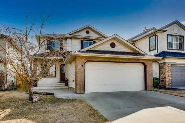 2540 Coopers Circle SW in Coopers Crossing Airdrie MLS® #A1092040