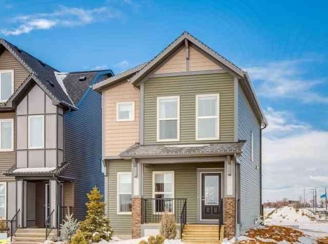 349 CHINOOK GATE CL  in Chinook Gate Airdrie MLS® #C4220847