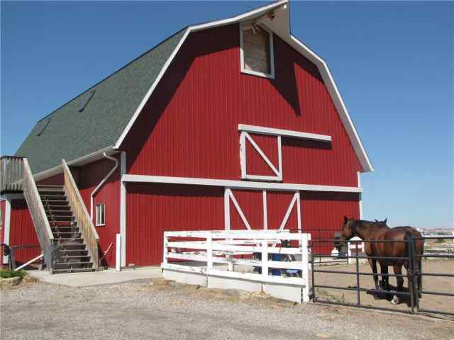 MLS® #C4237982 113036 466 AV E T1V 1A2 Rural Foothills County
