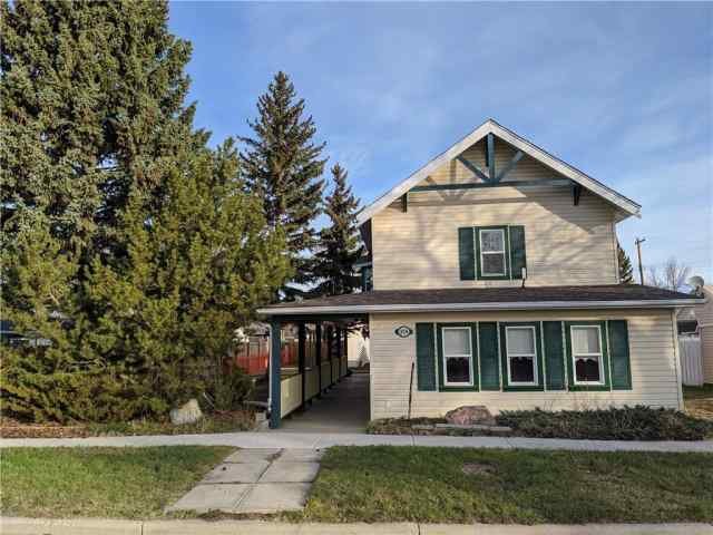 314 1 Street N in NONE Vulcan MLS® #C4283169