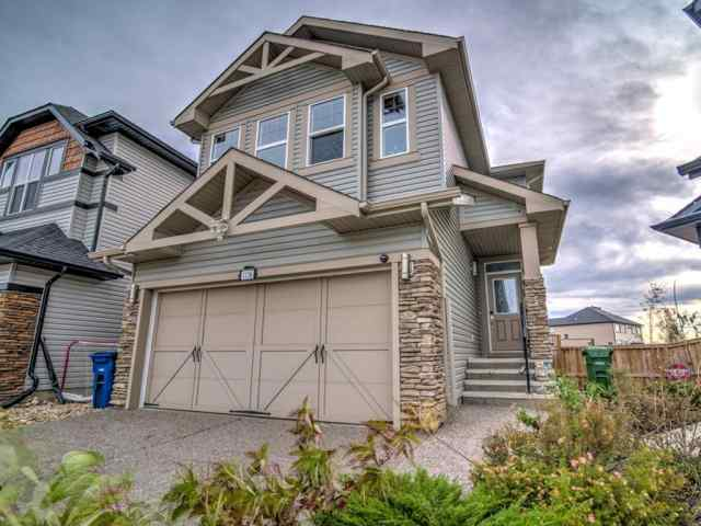 1136 HILLCREST LANE SW in Hillcrest Airdrie MLS® #C4284972