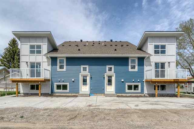 Unit-TBA-41 7 Avenue SE in Central High River High River MLS® #C4287448