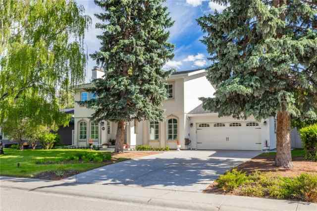 Bel-Aire real estate 1139 Beverley BV SW in Bel-Aire Calgary