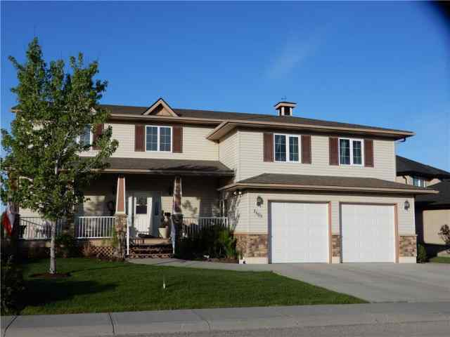 1505 Sunshine Place SE in Sunshine Meadow High River MLS® #C4289996