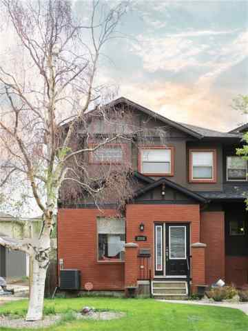 3310 1 ST Nw in Highland Park Calgary