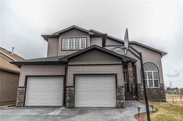 MLS® #C4292458 609 HIGH PARK BV NW T1V 2C4 High River