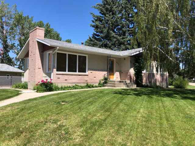 432 4 Street N in NONE Vulcan MLS® #C4292775