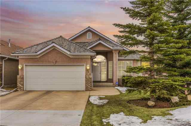 204 HARVEST LAKE GR NE in Harvest Hills Calgary MLS® #C4293719
