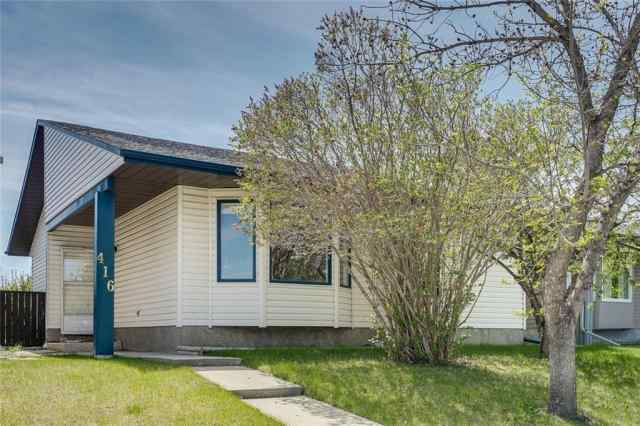 416 SUMMERWOOD PL SE in Summerhill Airdrie MLS® #C4294930
