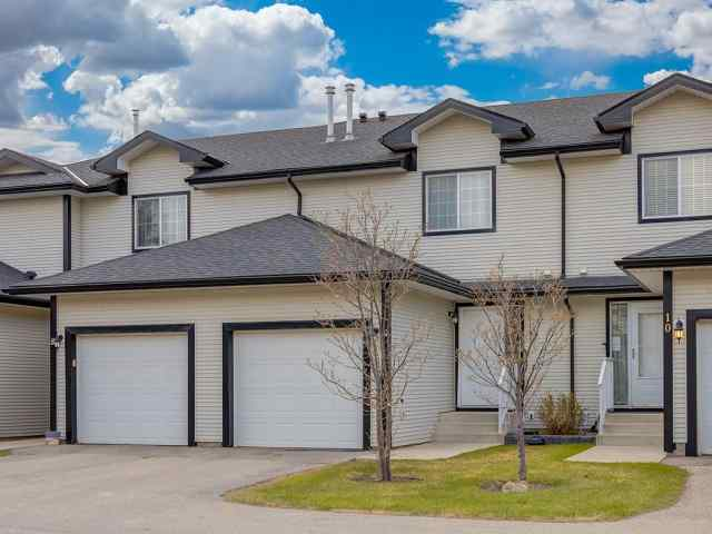 #9 12 SILVER CREEK BV NW in Silver Creek Airdrie MLS® #C4296120