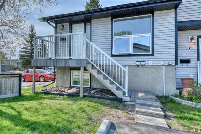 MLS® #C4296609 #6 51 BIG HILL WY SE T4A 1M7 Airdrie